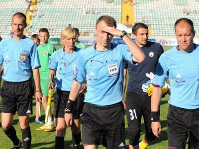Олег Орехов о судействе в матчах 28 тура УПЛ