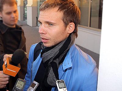 Шишкин: надо брать реванш у словаков