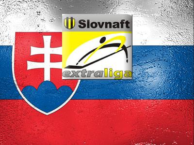 Словакия. Обзор плей-офф