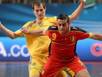 Сборная Украины вышла в ¼ финала чемпионата Европы