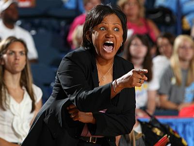 Кто возглавит женскую сборную по баскетболу?