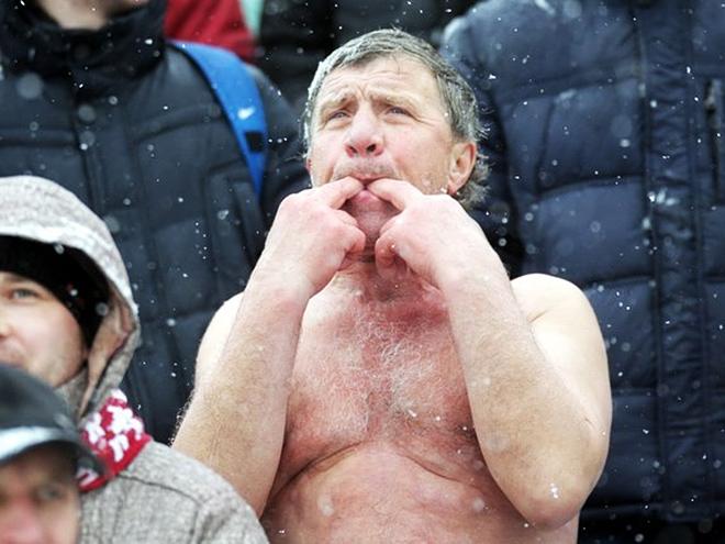 Лучшие фото 20-го тура Премьер-Лиги