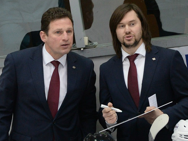 Нормундс Сейейс, Александр Ниживий