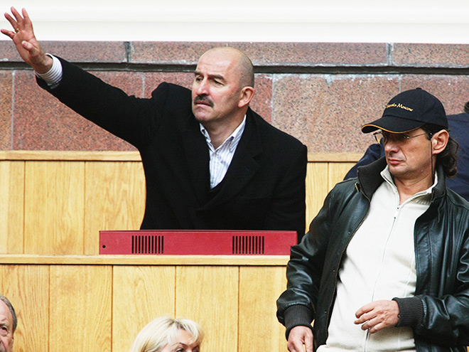 Игорь Рабинер – о «Спартаке» и Черчесове