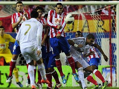 Месси и Роналду, «Барселона» и «Реал» - в обзоре испанского тура