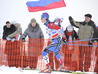 Закрытие лыжного сезона в Тюмени