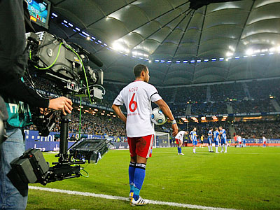 Популярность чемпионата и клубов Германии