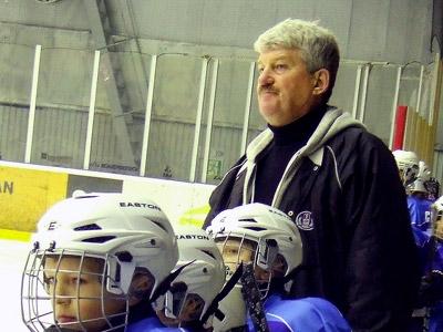 Валерий Кириченко внёс огромный вклад в развитие казахстанского хоккея