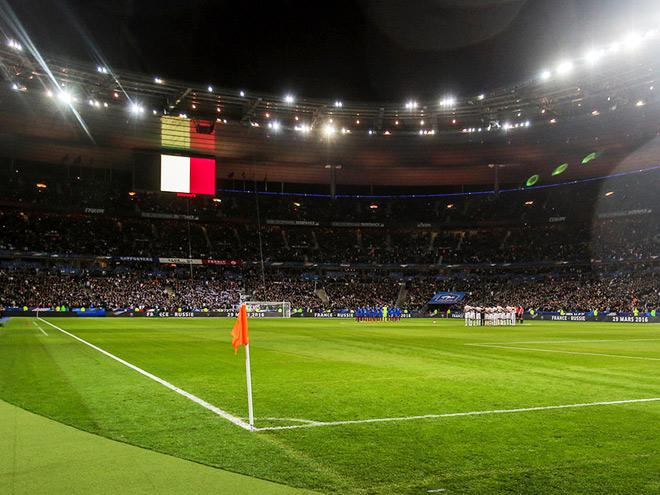 10 июня во Франции стартует Евро-2016