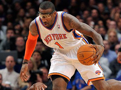 """НБА-2010/11. Из жизни """"жучков"""". День 16-й"""