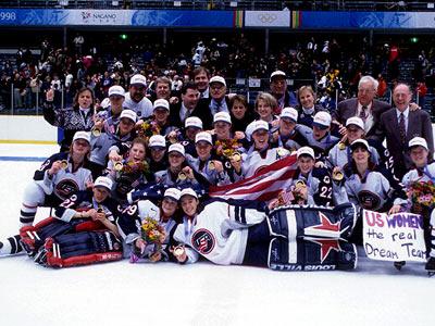 Сочи-2014. 5 фактов о женской сборной США