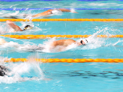 Доплыть до чемпионата Европы