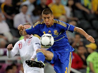 Михаил Фоменко о матче Украина-Чехия