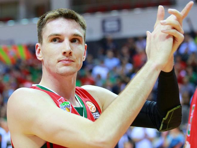 Мэтт Дженнинг сыграл за «Локомотив-Кубань» в Евролиге 12 матчей