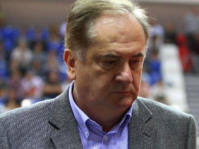 Малкович начал с поражения и заговорил по-русски