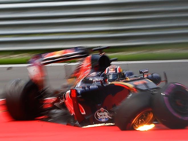 Хэмилтон выиграл квалификацию Гран-при Австрии Формулы-1