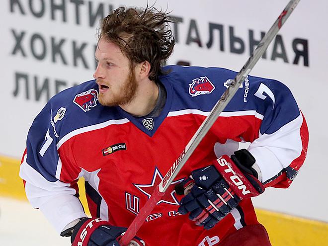 Кто из россиян может оказаться в НХЛ в будущем: Телегин, Шипачёв, Дадонов