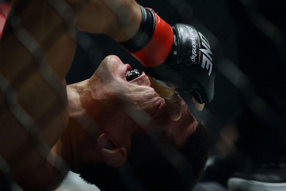 Он вернулся после страшного перелома и скоро подерётся с экс-чемпионом UFC