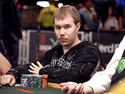 WSOP-2010. Main Event. Эпизод 18