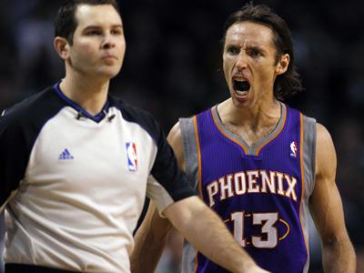 """НБА-2010/11. Из жизни """"жучков"""". День 144-й"""
