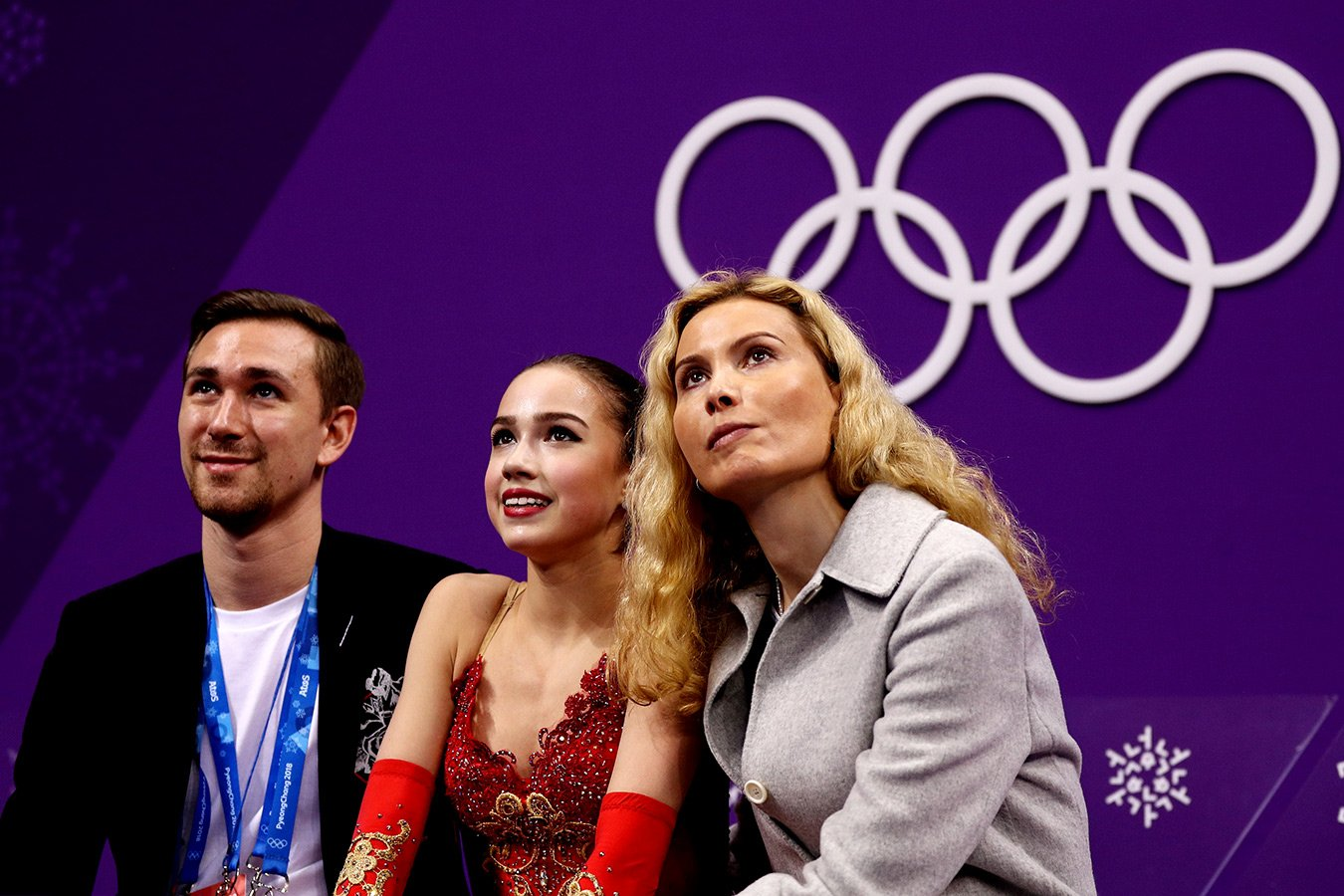 Алина Загитова спровоцировала изменение правил