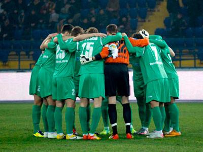 В матче шестого тура УПЛ львовяне обыграли запорожский «Металлург»