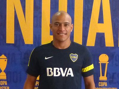 Клементе Родригес