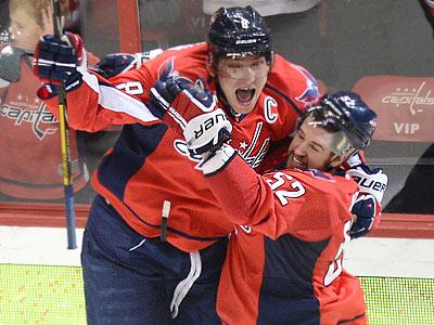 6 лучших российских снайперов в истории НХЛ