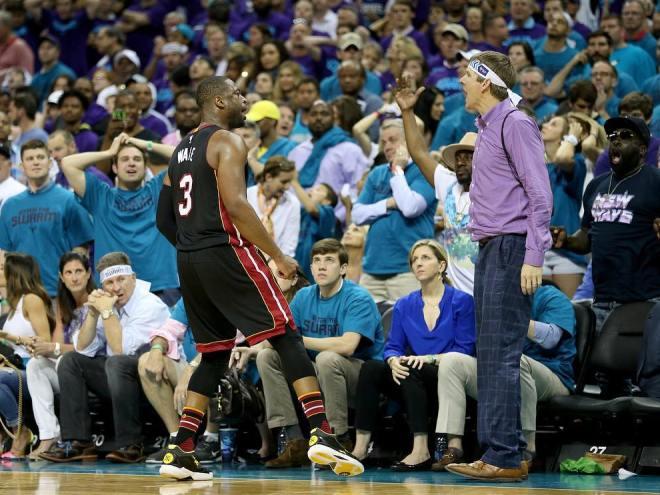 «Портленд» победил «Клипперс» и вышел во второй раунд плей-офф НБА