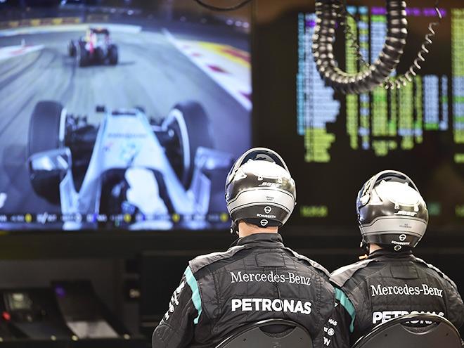 Главные итоги Гран-при Бахрейна Формулы-1