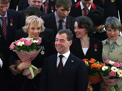 Дмитрий Медведев: деньги используются неэффективно