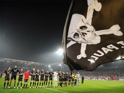 Пиратское братство Гамбурга