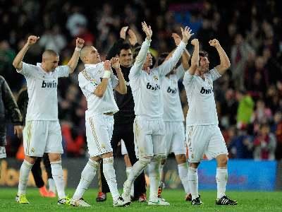 "Мадридский ""Реал"""