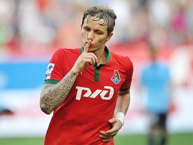 Роман Павлюченко в ближайшее время должен подписать контракт с клубом РФПЛ