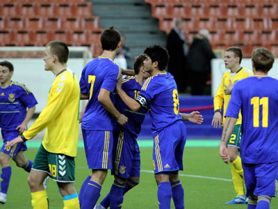 Россия и Украина разыграют Кубок Содружества