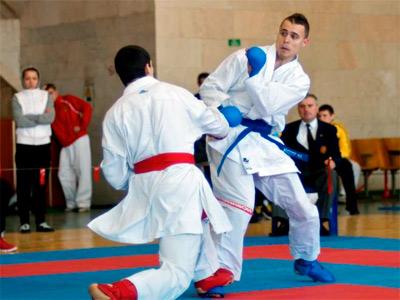 Столица Украины примет турнир по карате