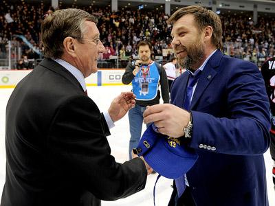 Пять лучших тренеров в истории КХЛ