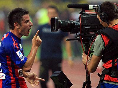 Сегодня определится судьба трансляций Премьер-Лиги в сезоне-2012/13