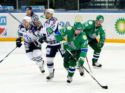 Превью предстоящего игрового дня КХЛ
