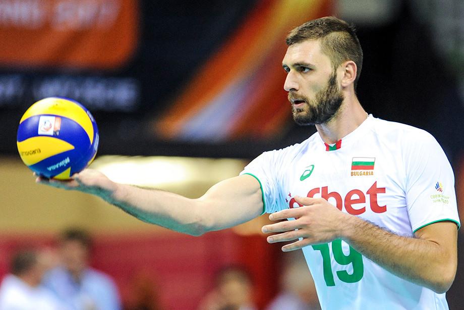 Волейбол, Цветан Соколов – новичок казанского зенита «Зенита», кто он такой