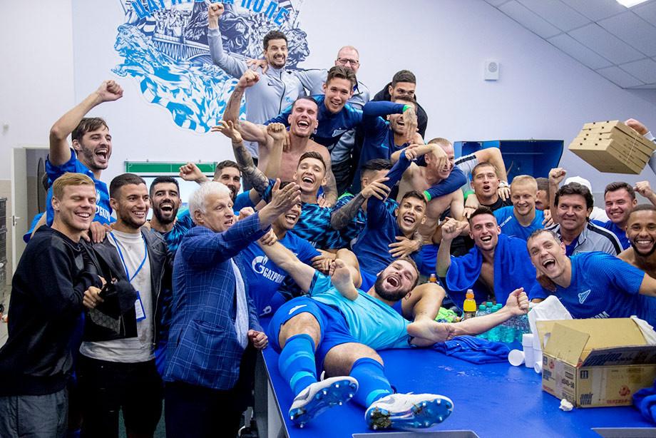 УЕФА открыл дело вотношении «Спартака» иЛуиса Адриано
