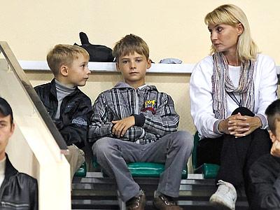 Первые ракетки Европы растут в Саранске