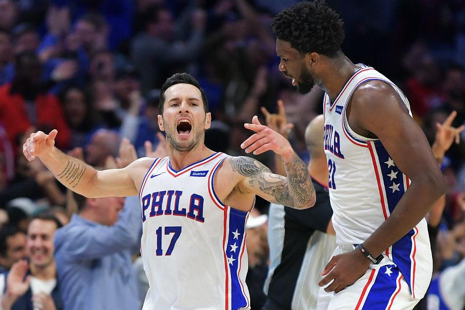 Прогнозы на НБА. «Торонто» — «Филадельфия»