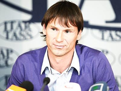 футболист титов фото