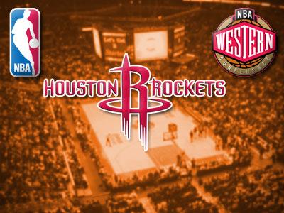 "НБА-2010/11. ""Хьюстон Рокетс"""