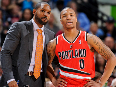 Лучшим запасным НБА признают Джей Ар Смита