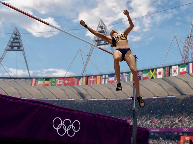 «Чемпионат» вспомнил все официальные видеоигры, посвящённые летним Олимпиад