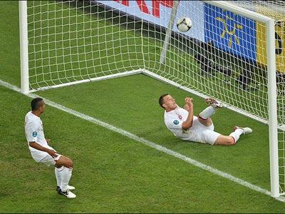 Последняя капля в чаше терпения ФИФА