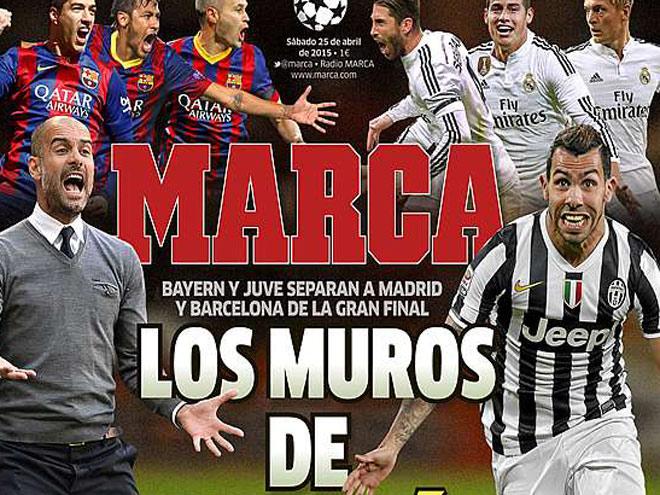 Европейская пресса – о жеребьёвке Лиги чемпионов