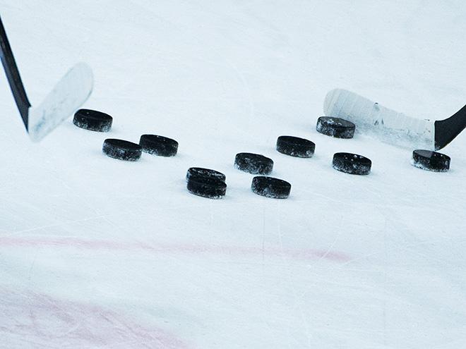В Москве открылся новый хоккейный центр